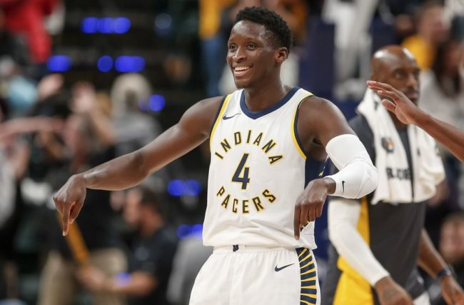 2018 NBA Most Improved Player